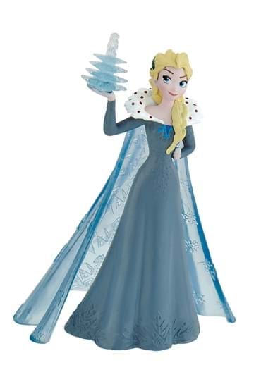 Figurina Elsa olafs frozen adventure