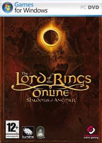 Joc Lord of the Rings: Shadows of Angmar