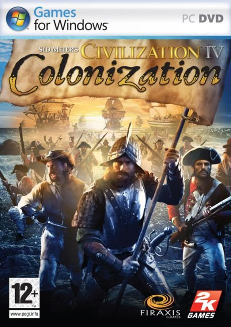 Joc Civilization IV Colonization