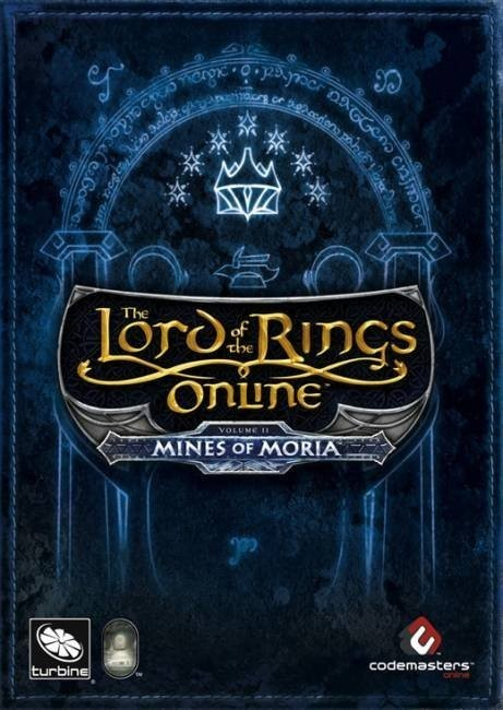 Joc The Lord of the Rings Online: Mines of Moria
