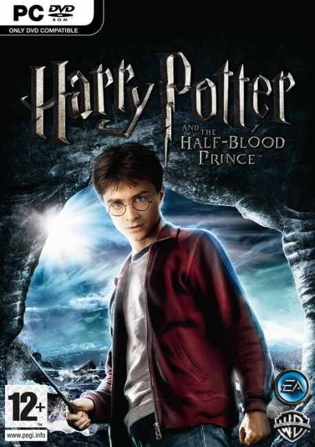 Joc Harry Potter and the Half Blood Prince