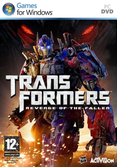 Joc Transformers Revenge of the Fallen