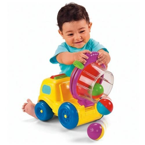 Fisher price-camion cu ciment