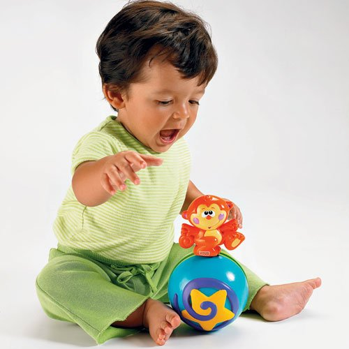 Fisher price-minge muzicala distractiva
