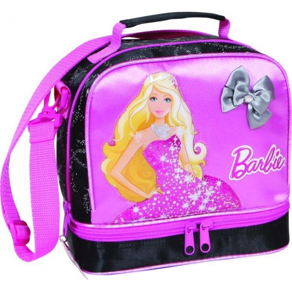 Lunch Bag Barbie