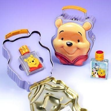 Cadouri Winnie the Pooh Rubber Collection