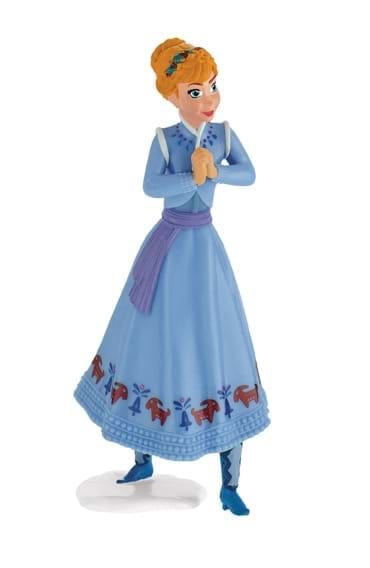 Figurina Anna olafs frozen adventure