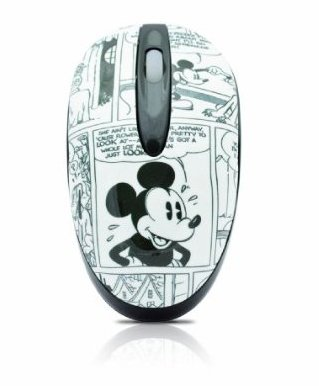Mouse Mickey Mouse - Disney ''DSY-MM200""