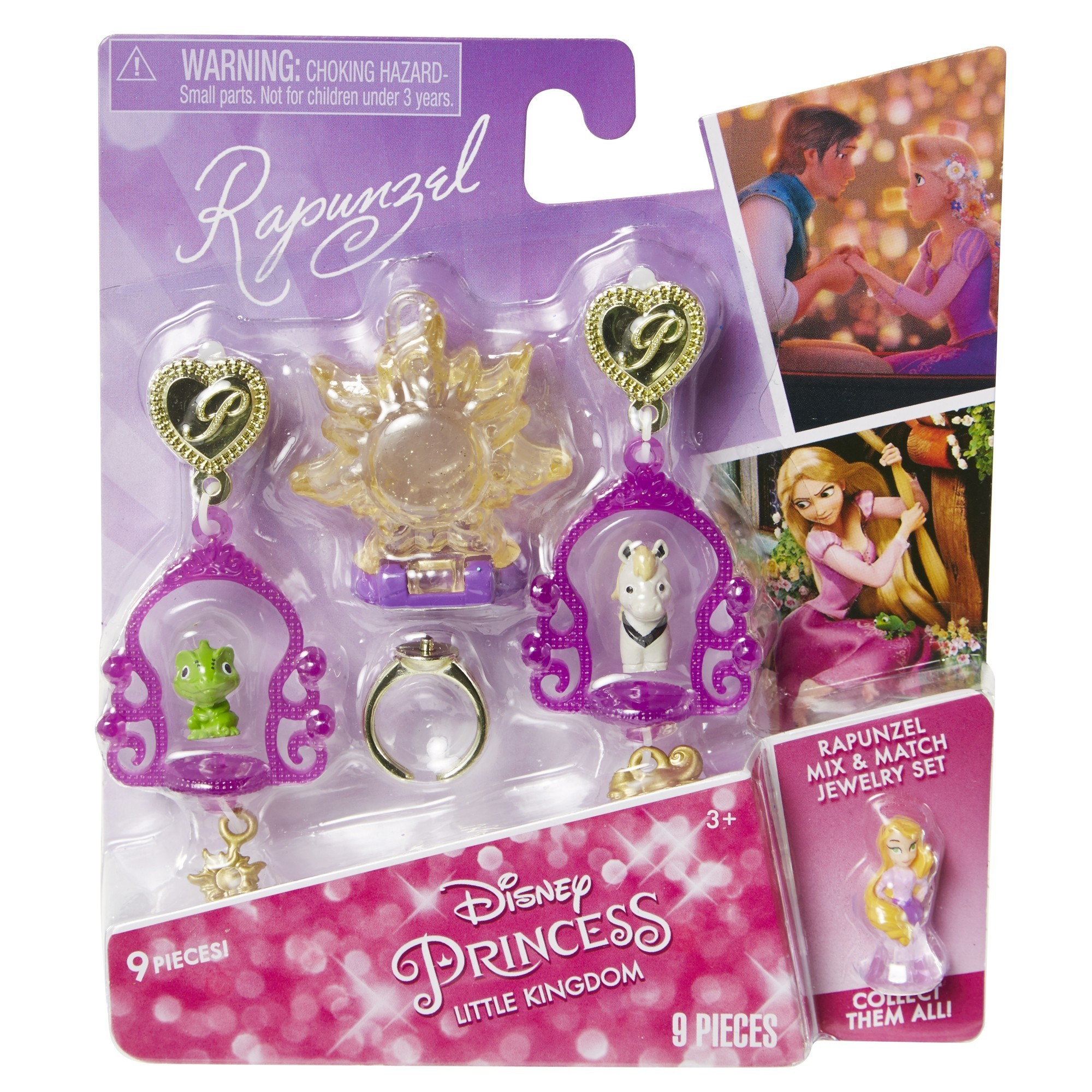 set-bijuterii-asortate-little-kingdom-rapunzel