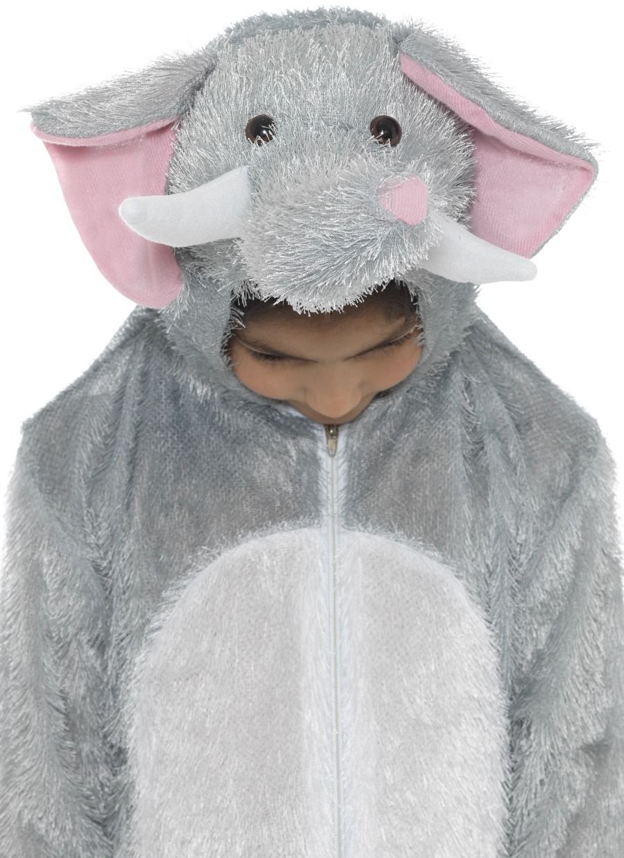 Costum elefant copii