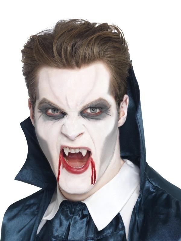 Set Make Up Vampir Halloween