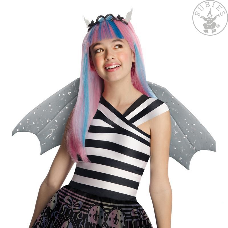 peruca-Monster-High-copii-Rochelle-Goyle