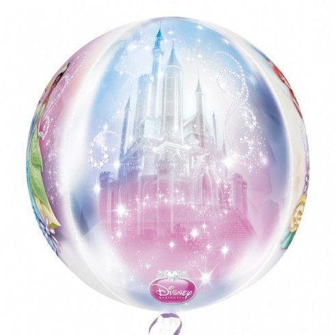 balon-folie-sfera-orbz-princess