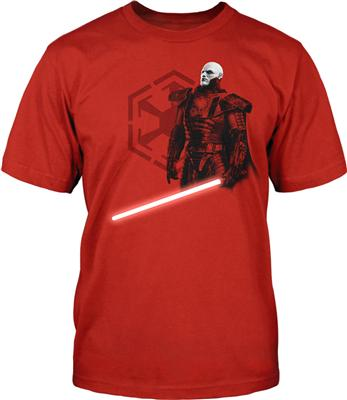 Tricou star wars darth malgus