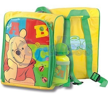 Lunchkit winnie the pooh
