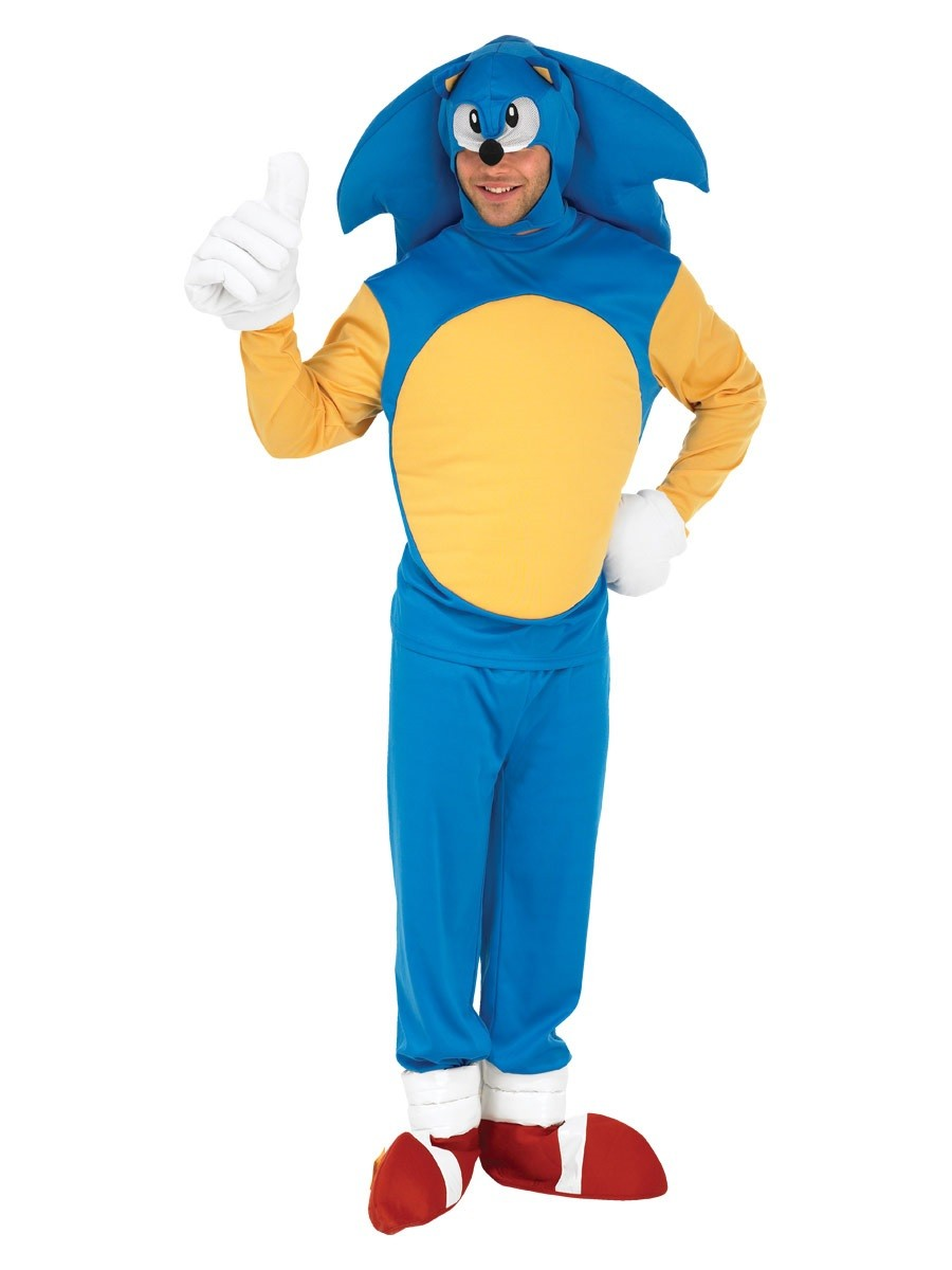 costum-sonic-arici-adult-personaj-jocuri-video