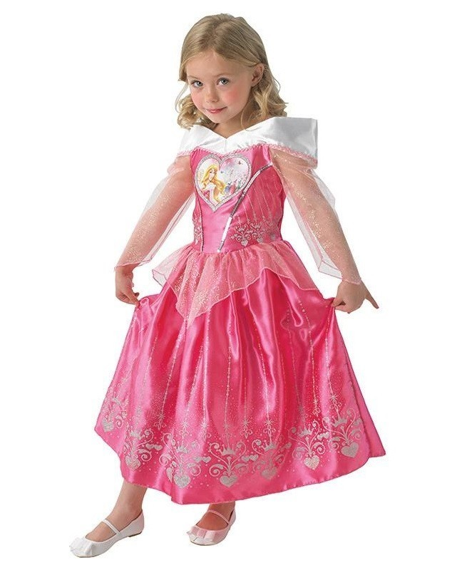 Costum-Disney-Printesa-Aurora-Sparkle