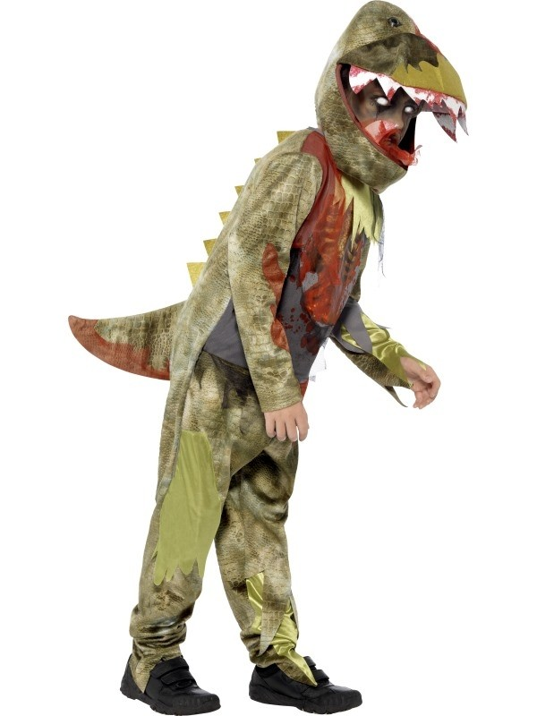 costum-halloween-copiir-zombie-dinozaur
