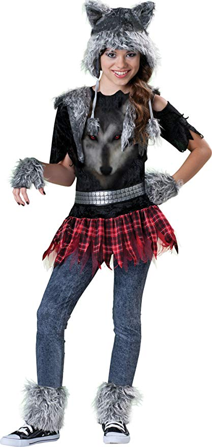 costum-halloween-fete-lup-wear-wolf-cool
