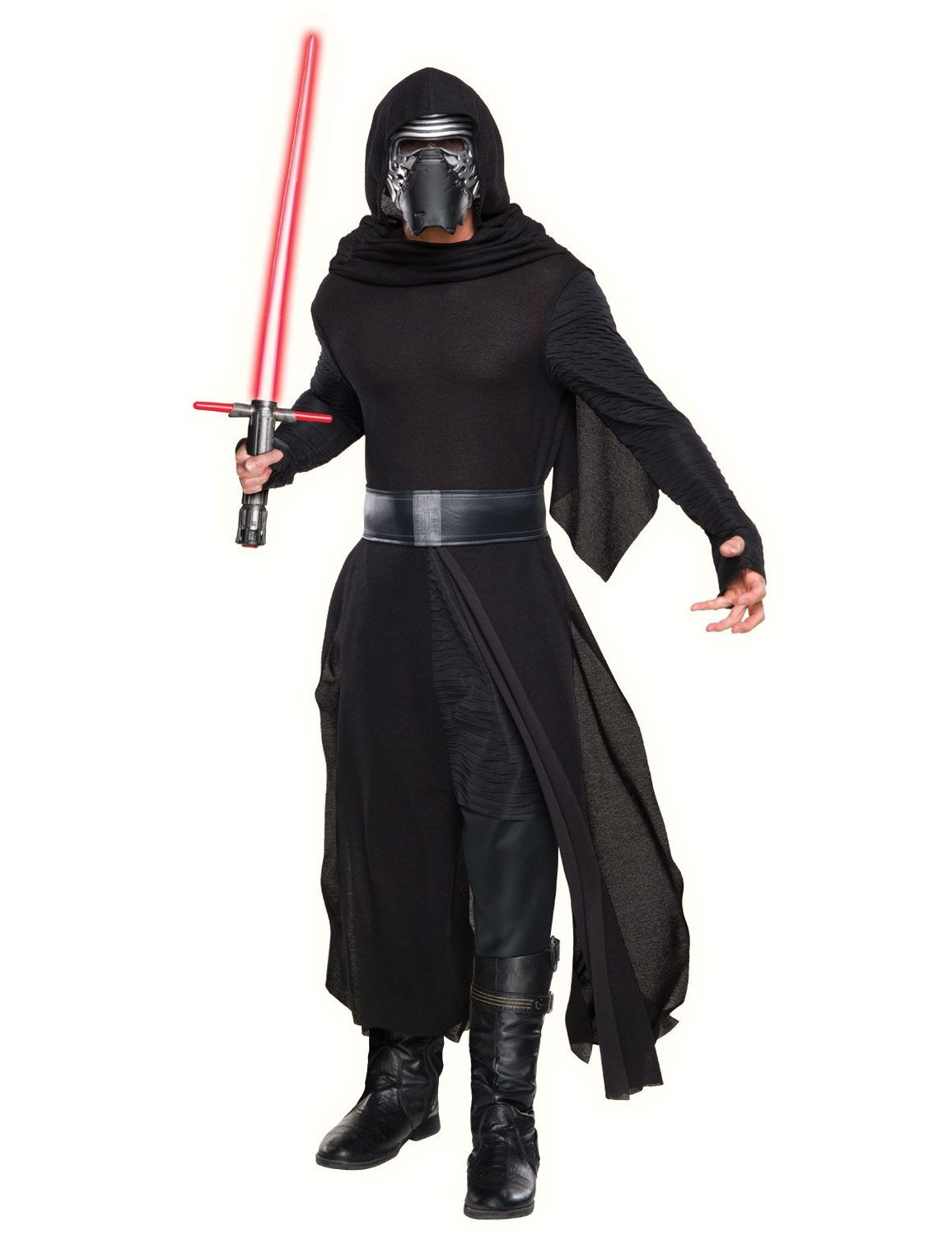 Costum Star Wars Kylo Ren adulti EP7
