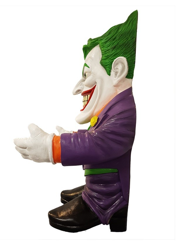 decor-joker-statueta