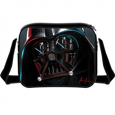 Geanta star wars darth vader mask