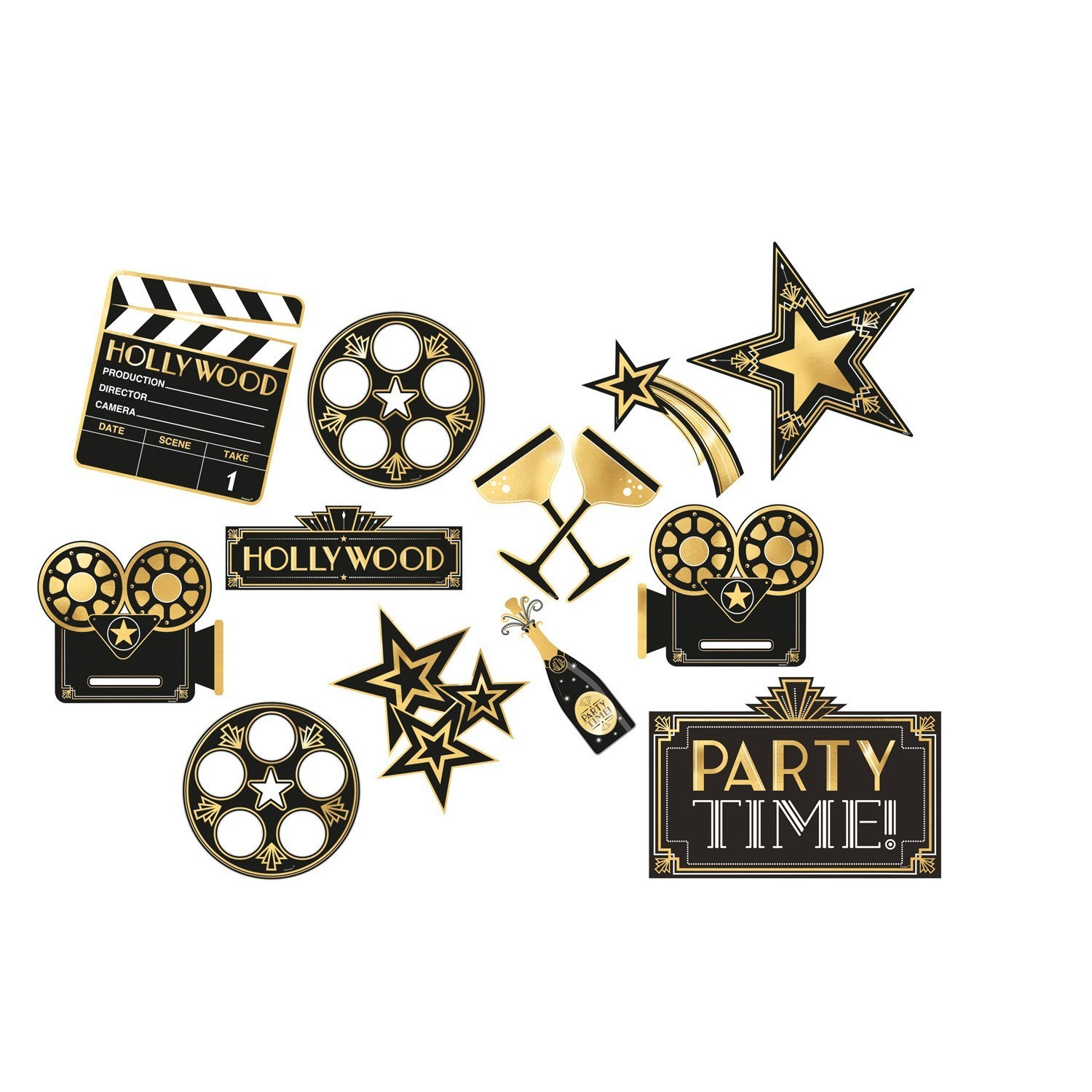 kit-decor-recuzita-si-propsuri-Hollywood-Party