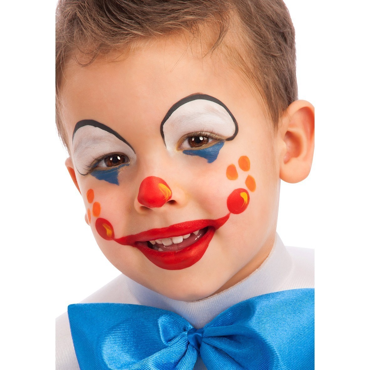 Machiaj Carnaval Copii Vesel