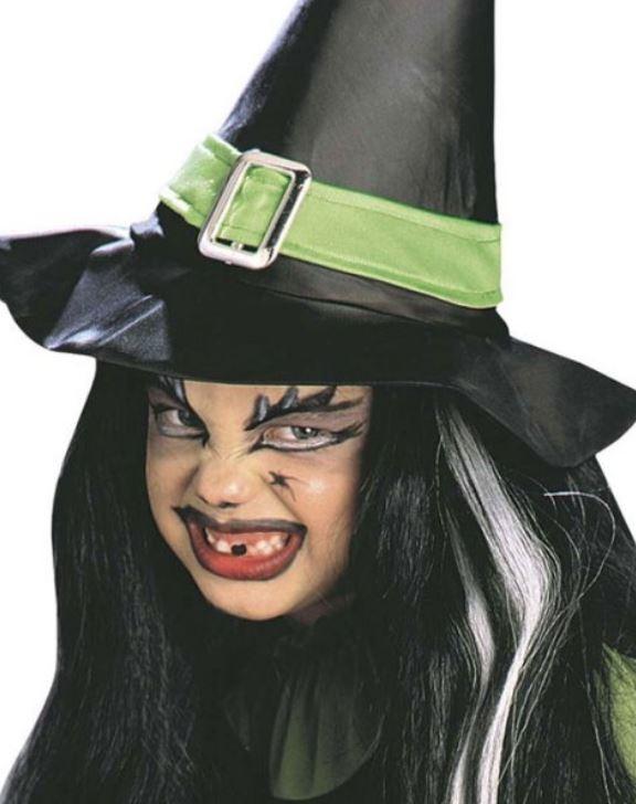 Machiaje Halloween Copii Cu Accesorii Personaje