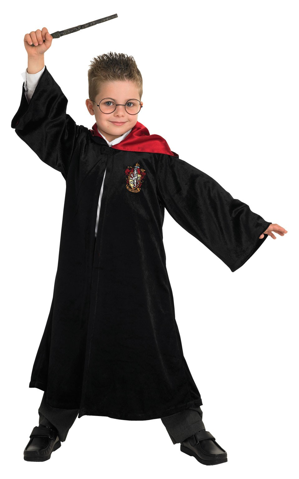 roba-harry-potter-casa-cercetasilor-gryffindor-copii