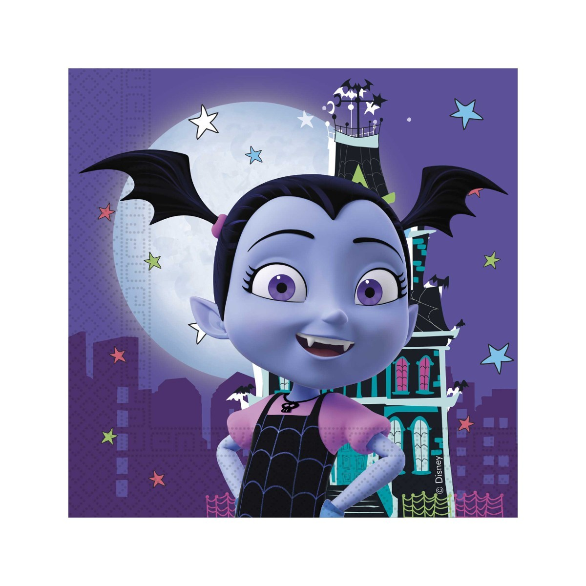 set-20-servetele-party-Vampirina