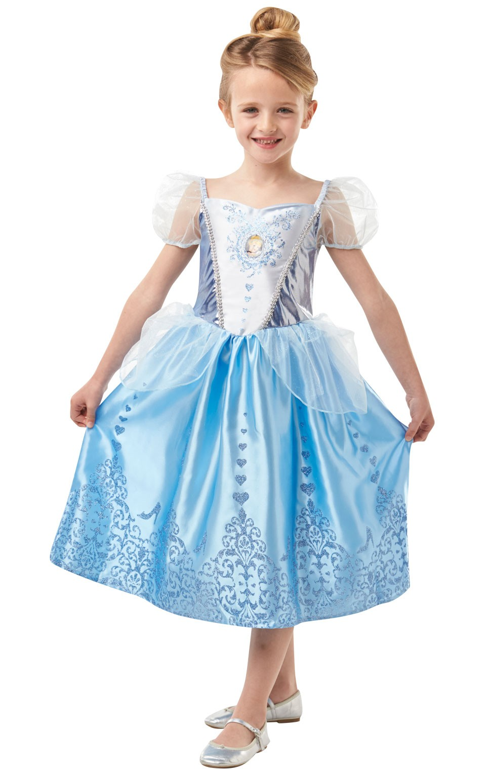 Costum Disney Cenusareasa copii