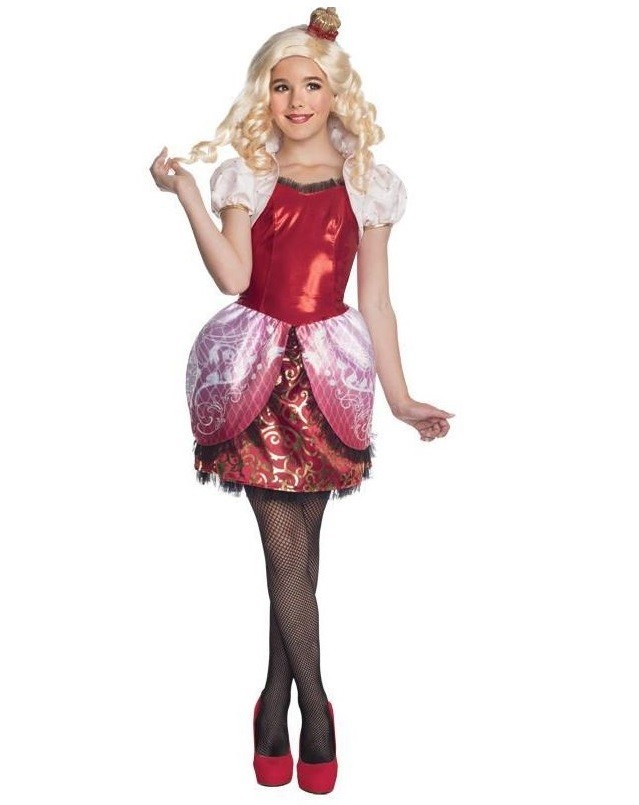 Costum Apple White Ever After High