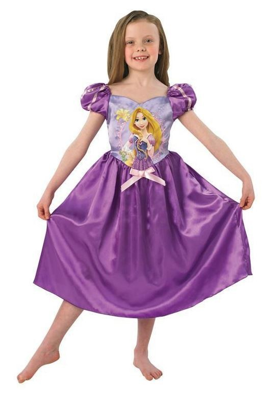 Costum Disney Printesa Rapunzel Royale
