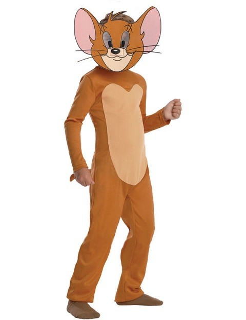 Costum Soricelul Jerry