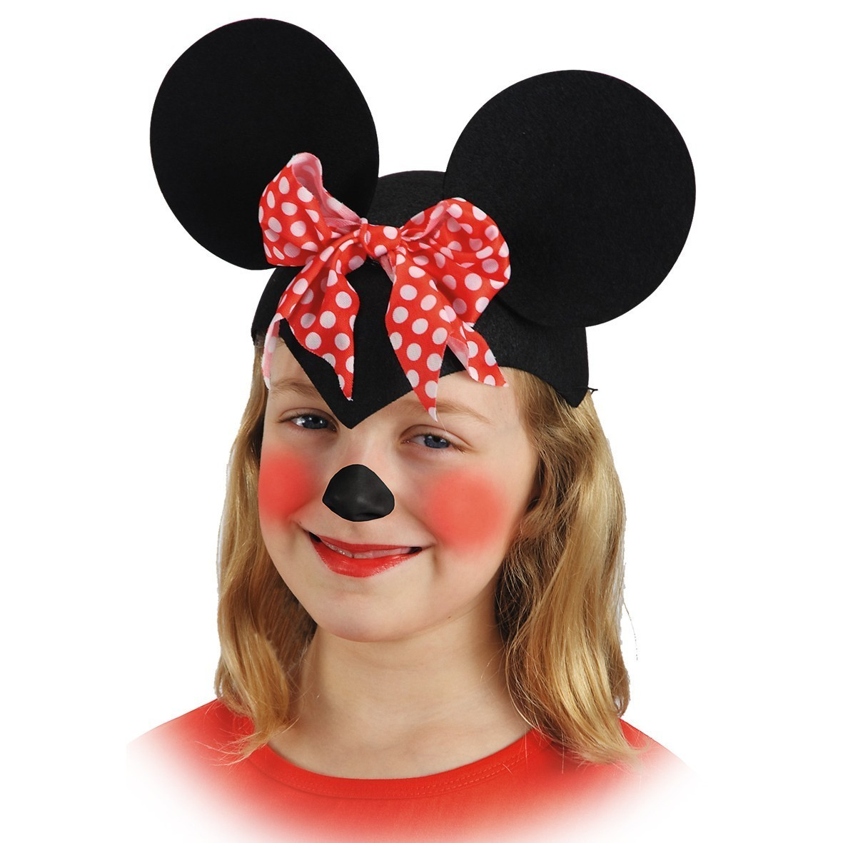Palarie Minnie si Mickey copii