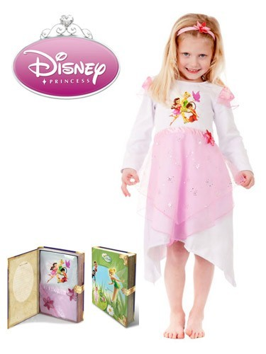 Pijama copii Disney Clopotica Playama