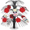 Decor masa ornament cascada Day of the Dead