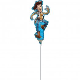 Balon folie Toy Story 30 cm