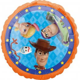 Balon folie super forma Toy Story 45 cm