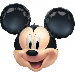 Balon Folie Figurina Mickey Mouse 63x55 cm