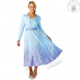 Costum Elsa Frozen 2 adulti