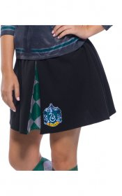 Fusta uniforma Harry Potter Slytherin
