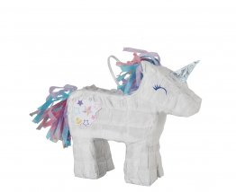 Accesoriu decorativ mini pinata Unicorn Magic