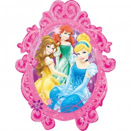 balon-folie-figurina-princess-jumbo