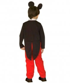 Costum Mickey Mouse copii