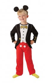 Costum Mickey Mouse Disney copii