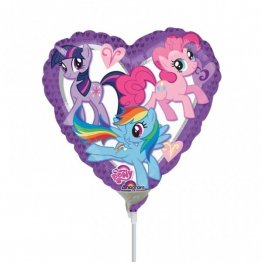 balon-mini-folie-little-pony