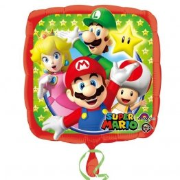 balon-folie-45-cm-super-mario