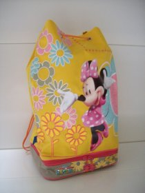Sac sport copii Disney Minnie Mouse